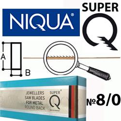 Пилки SUPER Q