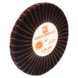 Щетки сатино-лепестковые для ШМ